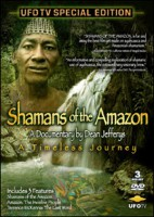 Shamans on the Amazon